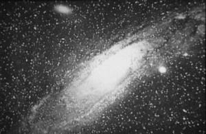 Andromeda - Galaxie